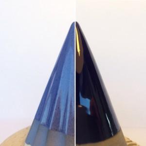 Kék Engób