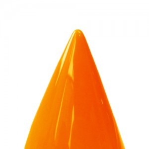 Narancs Színtest SZ606/N
