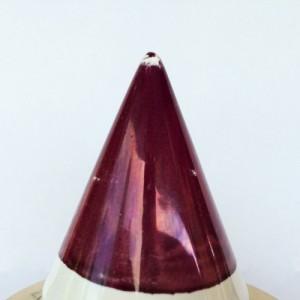 N499 Violett Lüszter