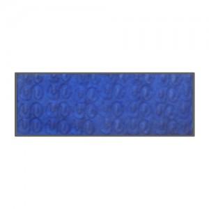 Kék Transzparens Tűzzománc Festék