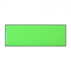 Zöld Alma Fedő Tűzzománc Festék