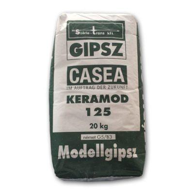 Keramod 125 Modellgipsz 20kg