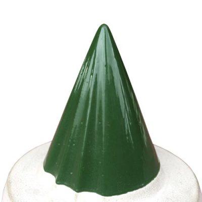 Zöld Színtest
