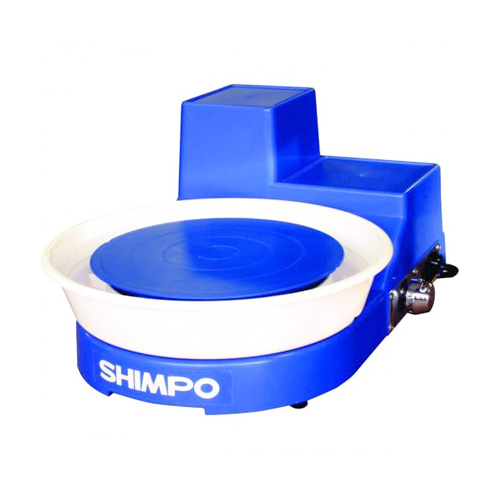 Shimpo RK 5T Elektromos Korongozógép