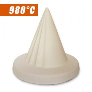 9010CCF Fehér Öntőmassza   980°C