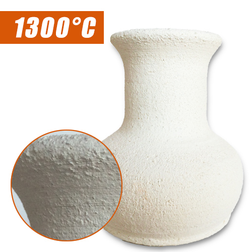 Fehér Samottos Agyag | 0,2-1mm