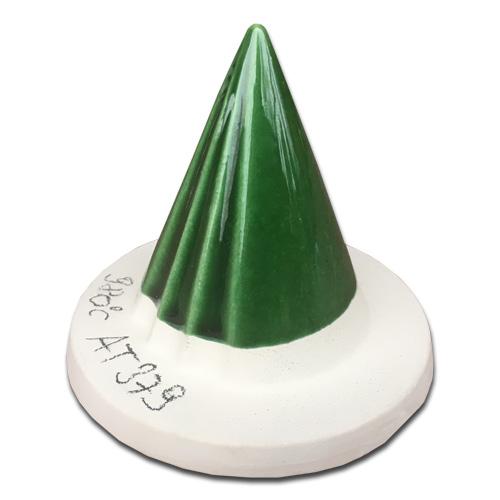 Fazekas Zöld Transzparens Máz | AT379