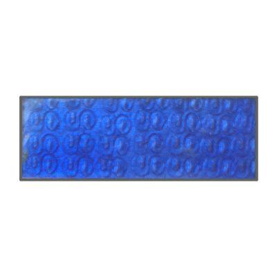 Kék Cirkon Transzparens Tűzzománc Festék