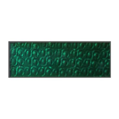 Smaragd Transzparens Tűzzománc Festék