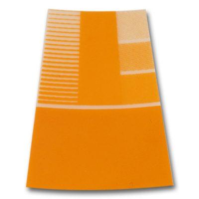 Narancssárga Porcelánfesték