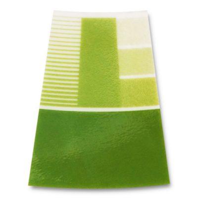 Zöld Porcelánfesték