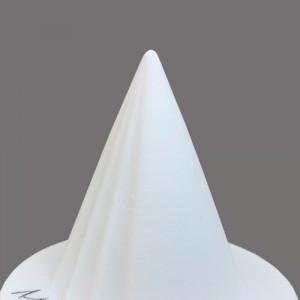 Mont Blanc Hófehér Porcelán Öntőmassza