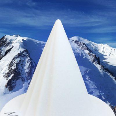 Fehér Porcelán Öntőmassza | Mont Blanc